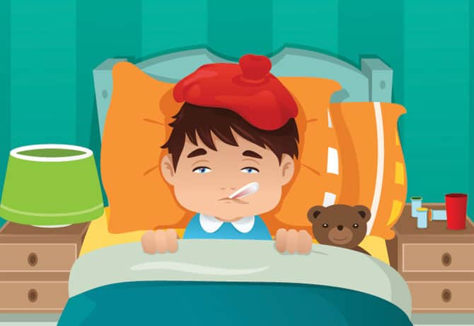 cough medicine for kids dr dina kulik