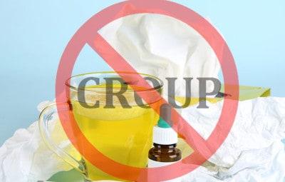 Dr Dina Kulik - Kids Health Blog - croup cough