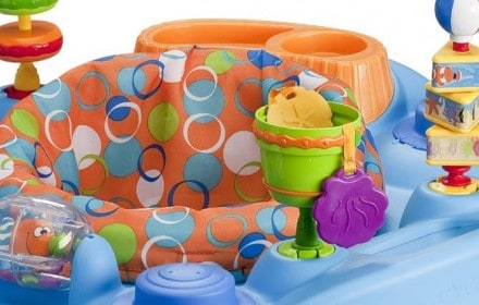 Doctor Dina Health Advice for Kids - Doctor Dina Health Advice for Kids - Exersaucer