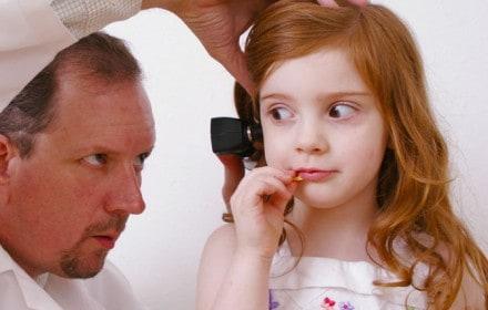 Doctor Dina Health Advice for Kids - Doctor Dina Health Advice for Kids - Infant Ear Infections
