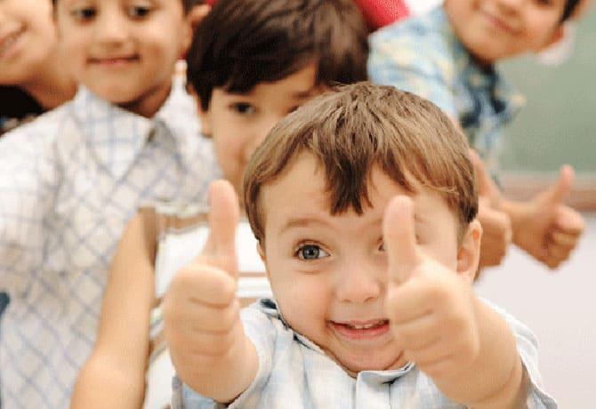 Helpful Tips for Encouraging Language Development in Babies
