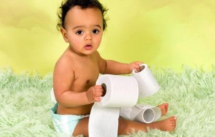 Doctor Dina Health Advice for Kids - Doctor Dina Health Advice for Kids - Normal Baby Poo