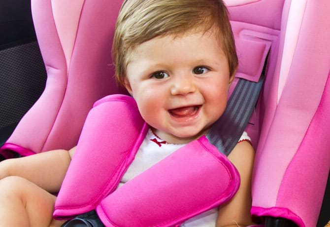 How to Find the Safest Car Seats for Your Infant