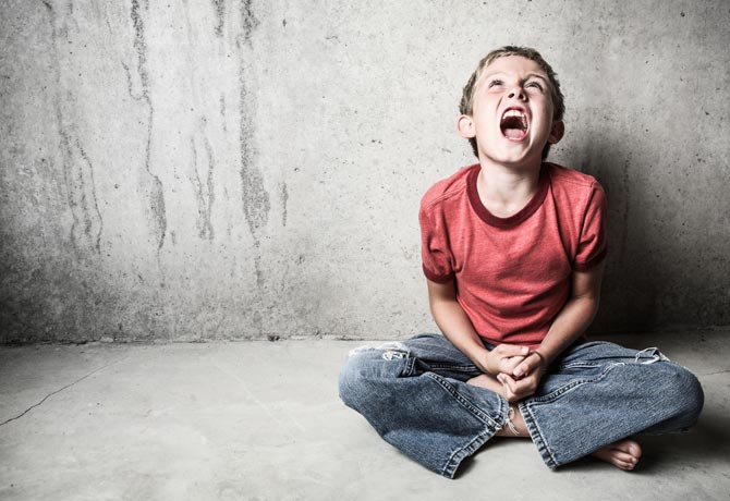 Febrile Seizures in Children – Not As Scary As You Think