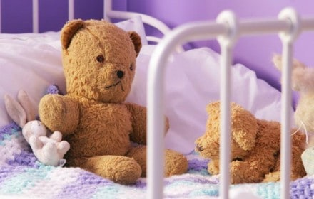 Doctor Dina Health Advice for Kids - Wetting the Bed