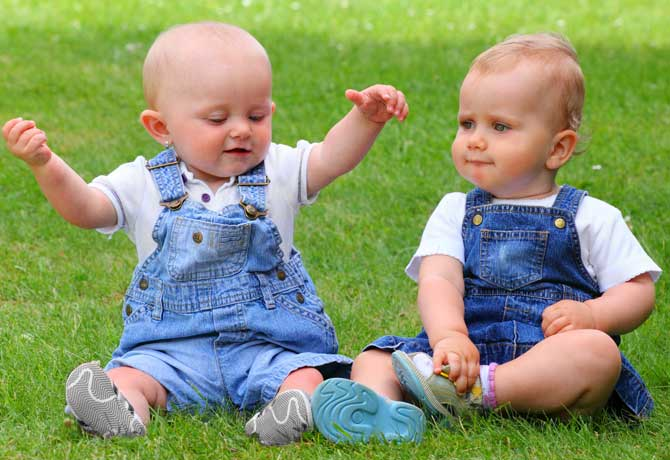 8 Tips for Early Speech Therapy for Kids