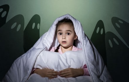 Doctor Dina Health Advice for Kids - Doctor Dina Health Advice for Kids - Night Terrors in children