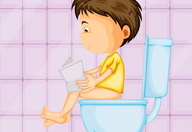 Painful Constipation – Tips & Solutions