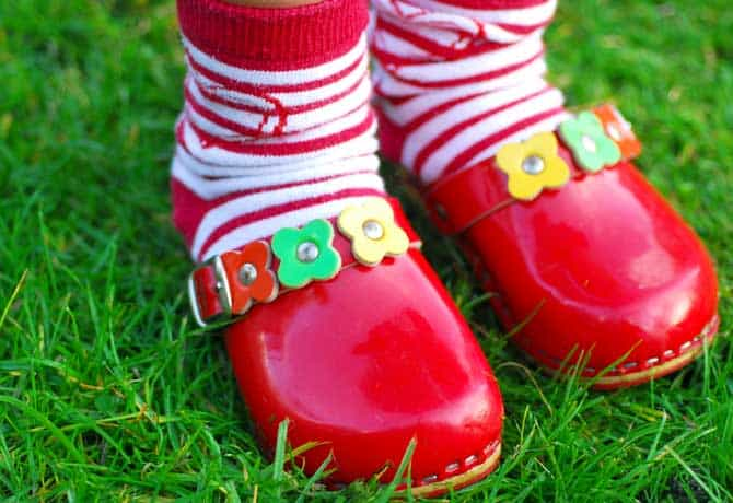 Baby and Toddler Shoes for Girls and Boys