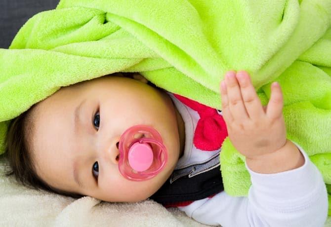 5 Simple Tips – Toddler Sleep Training for Travel