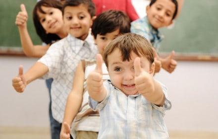 Doctor Dina Health Advice for Kids - bilingualism