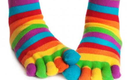 Doctor Dina Health Advice for Kids - flat feet in children