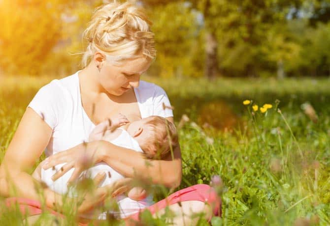 Picking The Best Breast Pump For You