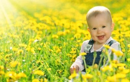 Doctor Dina Health Advice for Kids - jaundice in babies