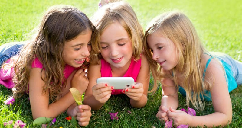Dr Dina Kulik, Kids Health Blog - screen time