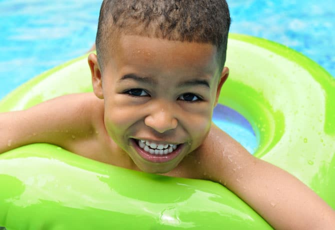 8 Simple Swimming Safety Tips