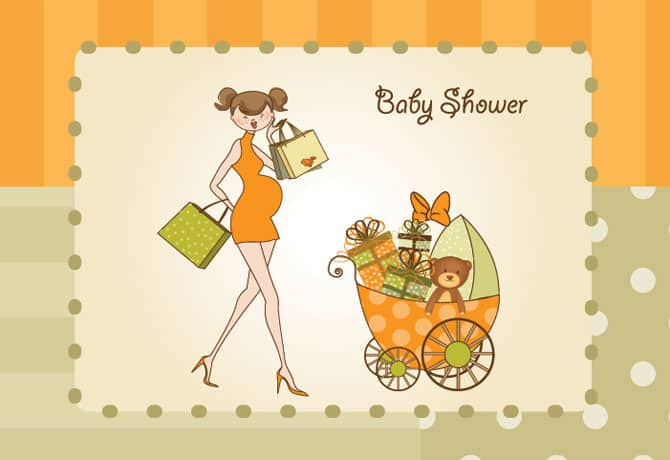 Everything You Need To Get Before Baby Arrives – Baby Must Haves