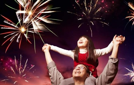Doctor Dina Health Advice for Kids - fireworks