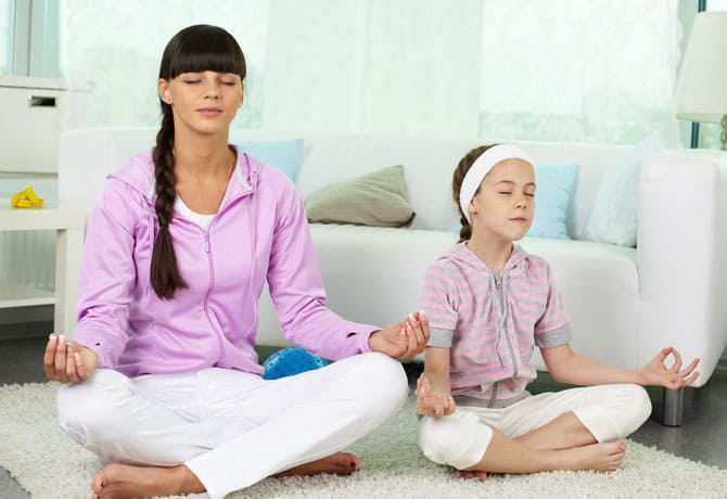 Kids Yoga – A Worthwhile Obsession?