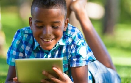 Doctor Dina Health Advice for Kids - screen time