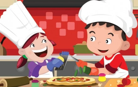 Doctor Dina Health Advice for Kids - healthy kid friendly recipes