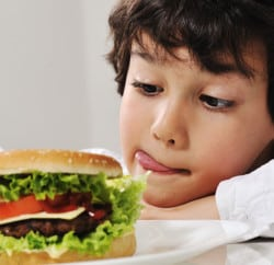 Doctor Dina Health Advice for Kids - picky eaters