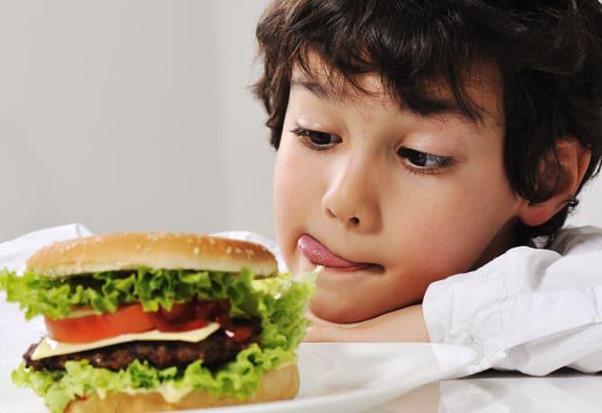 Picky Eating Kids 101