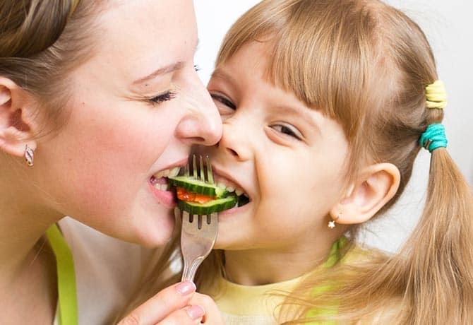 Back To School – Healthy Snacks For Toddlers and Kids
