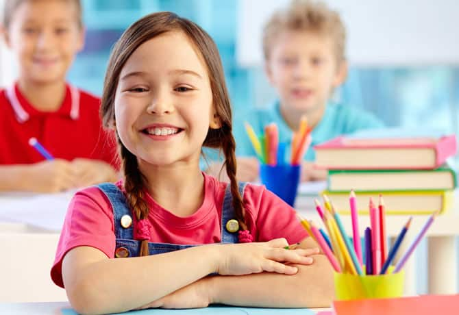 6 Ways To Get Your Kids Excited for Back To School