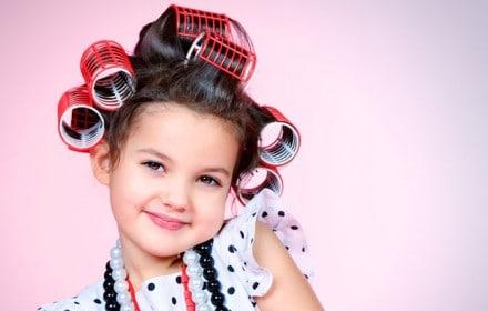 Doctor Dina Health Advice for Kids - bobby pins