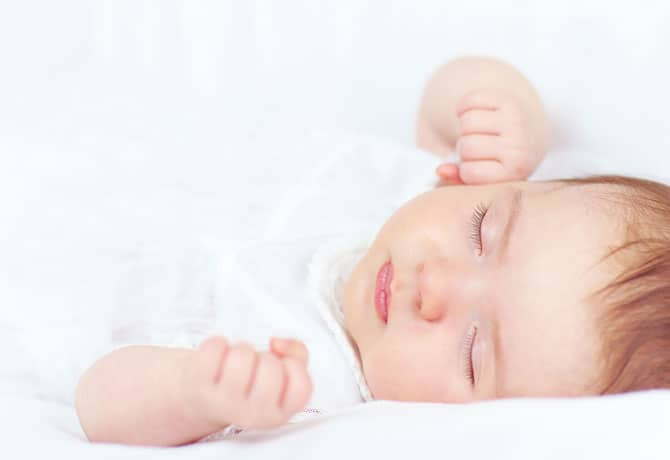 Safe Sleep for Infants