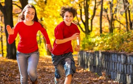Doctor Dina Health Advice for Kids - sprained ankle
