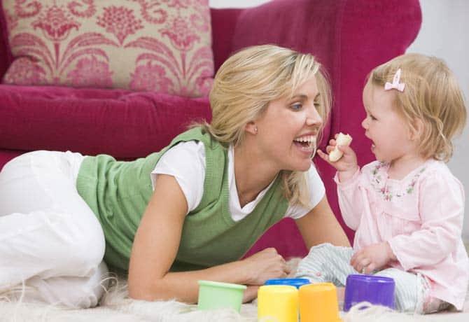 Avoiding Toddler Tantrums – Part 1