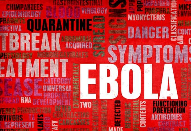 EBOLA – Coming to Canada???