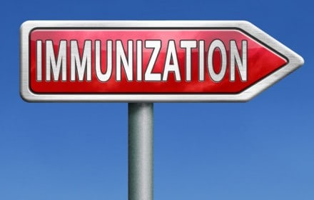 Doctor Dina Health Advice for Kids - Flu Shot