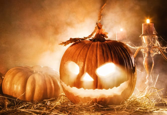Halloween For Kids – How To Minimize Fear