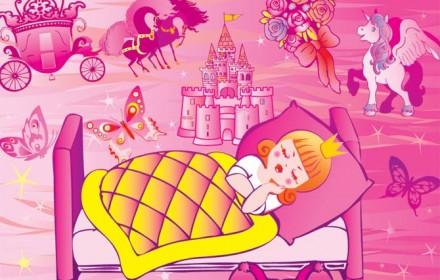 Doctor Dina Health Advice for Kids - healthy sleep