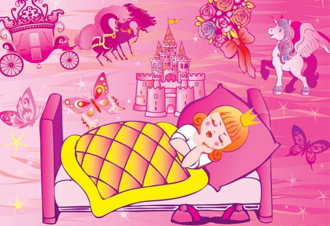 4 Common Myths on Healthy Sleep for Kids