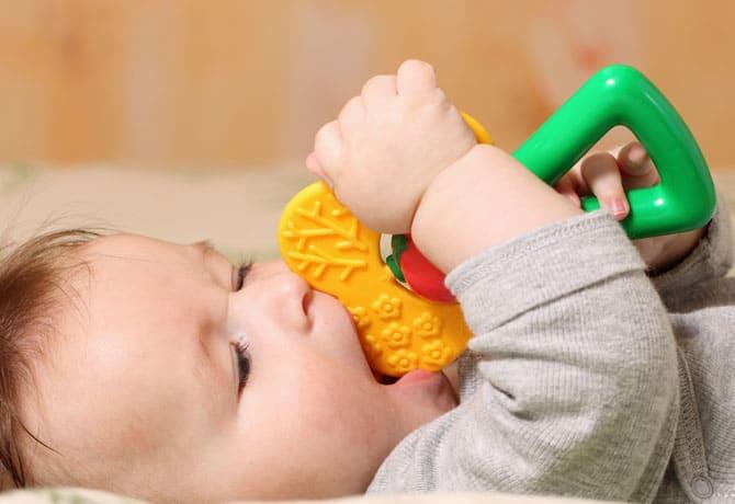 Help! Is My Baby Having Teething Pain?