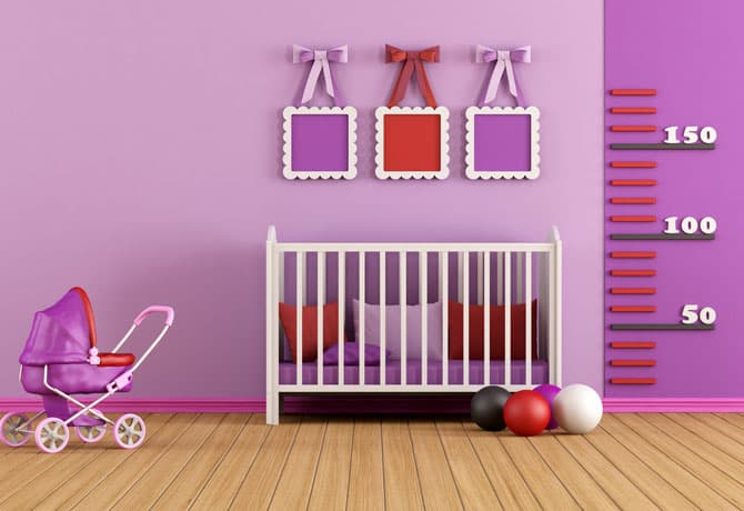 5 Ways to Make Your Child's Bedroom Healthy Sleep Friendly
