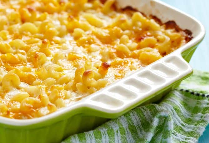Toddler Meal Ideas and Kids School Lunch Ideas – Mac And Cheese