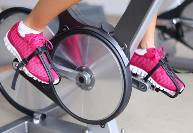 Symptoms Of Early Pregnancy? ADHD And A Spinning Obsession