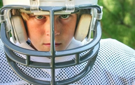 Doctor Dina Health Advice for Kids - What is concussion