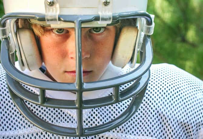What Is Concussion And How To Treat A Concussion