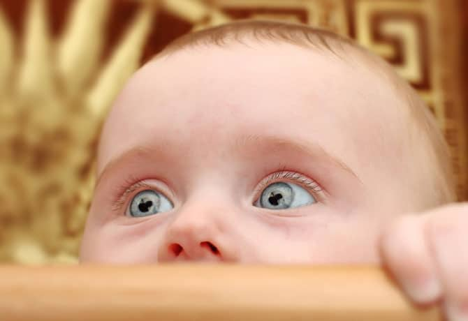 When Do Babies Sleep Through the Night?