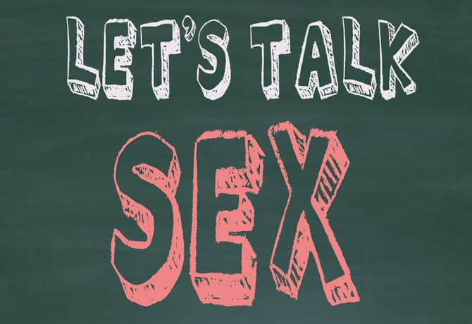 Sex Education For Teenagers and Kids ≠ Sex