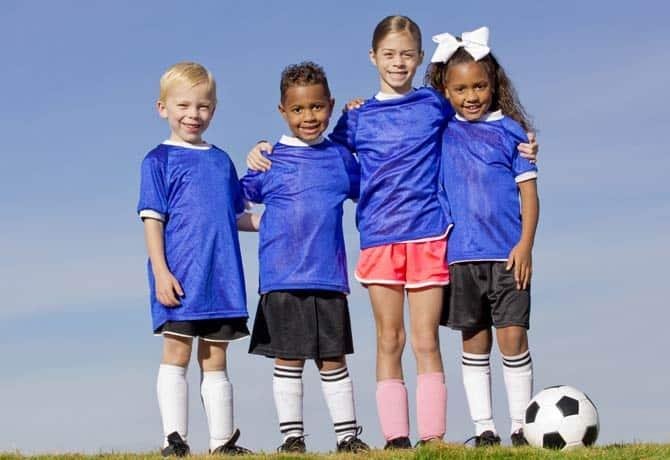 Social Development In Children