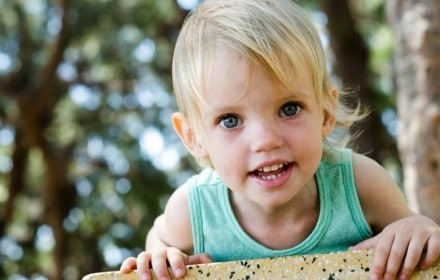 Doctor Dina Health Advice for Kids - baby milestones chart
