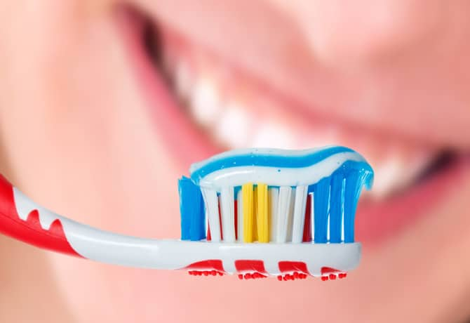 Preventing Cavities In Children – Fluoride or Non Fluoride Toothpaste?