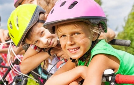 Doctor Dina Health Advice for Kids - road signs and meanings